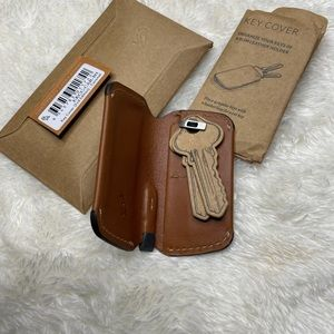 Bellroy Key Cover, 2nd Edition